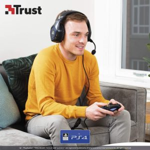 casque PS4 PlayStation