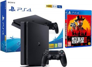 jouer en ligne sur PS4