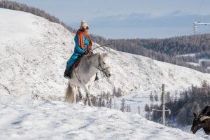 réussir sa randonnée à cheval