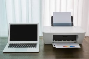 imprimante qui ne fonctionne pas